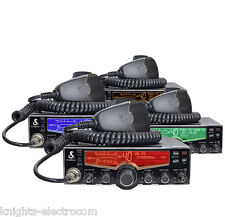 COBRA 29LX EU - new fully featured multistandard AM/FM mobile UK CB radio