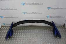Honda Civic FK8 GT Type R Rear boot wing spoiler