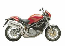DUCATI MONSTER S4RS WORKSHOP SERVICE REPAIR MANUAL ON CD 2006 - 2008