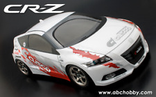 ABC-Hobby 25607 1/10m Gambado Honda CR-Z Cusco Racing Ver.