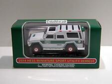 2014 Hess Mini SUV - Blowout Sale!