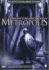 Der Untergang von Metropolis ( Sci-Fi-Fantasy Klassiker ) - Gordon Mitchell NEU