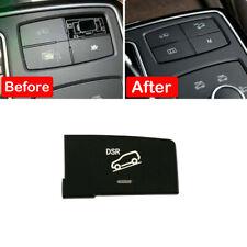 Car Center DSR Adjuster Switch Button For Mercedes ML GL GLE GLS W166 X164 X166
