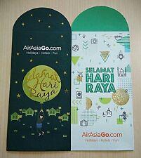 2017 AirAsia Go CNY Packet/ Ang Pow (2-pc set)