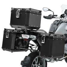 Set Alu Koffer für Honda Africa Twin CRF 1000 L 18-19 + Topcase ADX130B