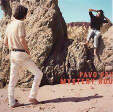 PAVO PAVO ~ Mystery Hour