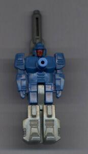 Transformers G1 Caliburst Targetmaster For Slugslinger Hasbro 1987