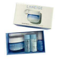Laneige Water Bank Moisture Cream EX  SET 50 ml / 1.7 oz DHL Express