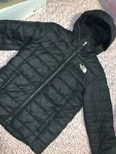The North Face Puffer Coat Reversable Genuine Size Large