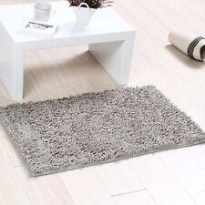 Bathroom Shower Bath Mat Rug Carpet Non-Slip Cushion 10 Colors