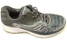 Saucony Ride 10 Everun Mesh Athletic Support Training Running Womens Shoes
