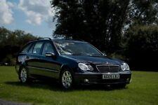 Mercedes-Benz C Class  C220 CDI Classic Estate 5dr Diesel Automatic 2005