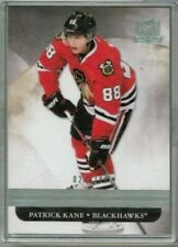 11/12 Upper Deck The Cup Patrick Kane Base #'ed 023/249