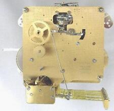 Hermle 1050-020 Mantel Clock Movement Balance Wheel Triple Chime Howard Miller