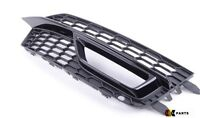 AUDI A5 13-15 NEW GENUINE FRONT S-LINE SPORT EDITION BUMPER O/S RIGHT FOG GRILL