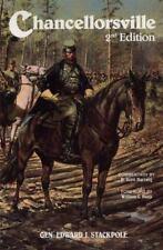 Chancellorsville (Stackpole) by Stackpole, Edward J.; Davis, William C.