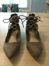 Fiona Shoes Women's Size 8 1/2 Brand New