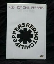 Red Hot Chili Peppers: Off the Map DVD LIVE rare bootleg 102 mins + extras RHCP