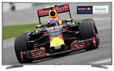 Hisense 55M6600 55 Inch HDR 4K Ultra HD Curved Smart LED TV