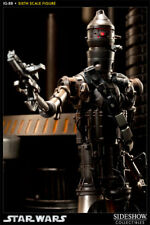 ig-88 exclusive sideshow no bossk dengar boba fett 4-lom zuckuss darth vader