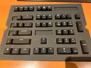 Brand New Logitech Replacement Keycaps for G610 Keyboard (Full Set)