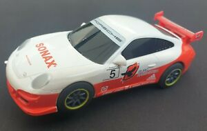 Porsche 911 GT3 SCX compact 1/43