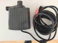 Danner Pondmaster Pond Mag Magnetic Drive Water Pump 1800 GPH 18