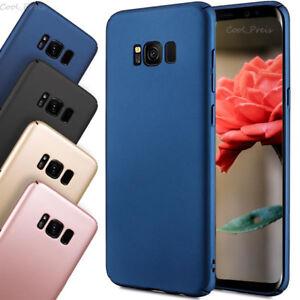 Handy Case Samsung Galaxy Hülle Silikon Case Schutz Cover Slim Tasche Handyhülle