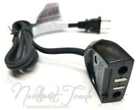 Presto Replacement Magnetic Power Cord Model 0692505 for Multi Cooker Deep Fryer