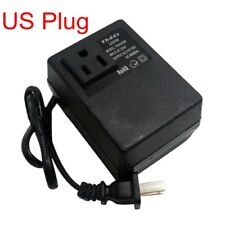 NEW US Plug Voltage Step down Converter AC 220-110V 200W Inverter Travel Adapter