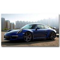 136833 High Performance Sports Racing Super Decor Wall Print POSTER