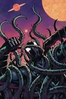 Grendel Devils Odyssey #2 (2019 Dark Horse Comics) NM 1st Print Wagner Cover A