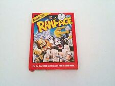 NEW SEALED RAMPAGE Game for  Atari 2600 PAL Not for USA or Canada