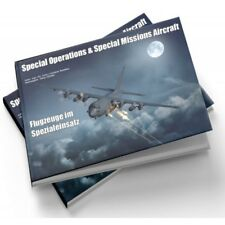 Rastätter Special Operations Missions Aircraft Flugzeuge Spezialeinsatz K-ISOM