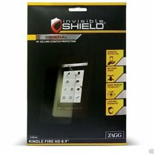 """NEW InvisibleShield for Amazon Kindle Fire 8.9"""" HD Screen Protector by Zagg"""