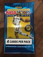 (1) Blaster Pack 2019-20 Panini NBA Hoops Premium Stock Factory Sealed