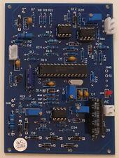 Abgastester/Vacuum Tube Curves Tracer - Analyzer - Tracer Lampemetre Kurven