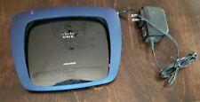 Cisco Linksys E3000 Router