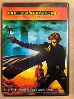 Returner (DVD, 2002) - G1004