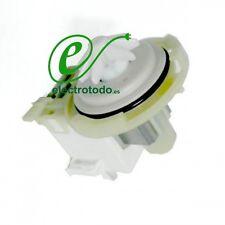 Bomba desague lavavajillas Balay, Bosch,165261,copreci EBS100-110,EBS2556-5104