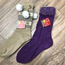 Mixed Items & Lots Women's Accessories 22 Ladies Womens Hat Scarfs Wrap Socks Winter Joe Boxer Accessories Bulk Lot