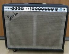 FENDER USA  TWIN REVERB