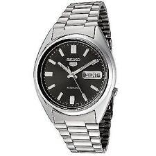 Seiko Five SNXS79K Armbanduhr für Herren
