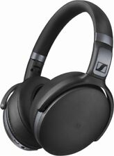 Sennheiser HD 4.40 Wireless Over-the-Ear Headphones - Black HD 4.40 BT Brand New