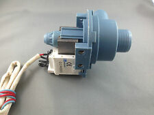 5 X HAIER WASHING MACHINE DRAIN PUMP HWMP55-918 HWMP60-118 HWMP65-918 HWMP70-110