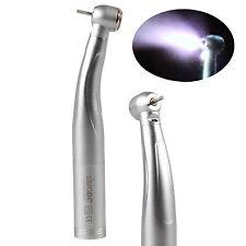 Sandent Dental Fiber Optic LED High Speed handpiece fit KAVO Coupler CA
