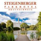 3 Tage Steigenberger Parkhotel Braunschweig exklusiver Kurztrip Wellness Urlaub