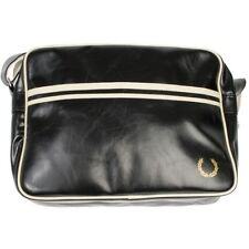 Fred Perry PVC Bags for Men