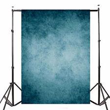 5x7 Vinyl Foto Hintergrund Fotostudio Fotomotiv Hintergrundmotiv Wand Marineblau