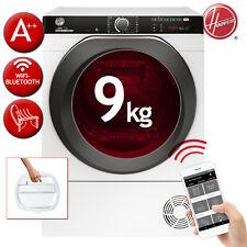 Hoover Wäschetrockner 9 kg Wärmepumpentrockner A++ NDPH9A2TCBEXS-S H-DRY500 2ML